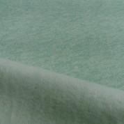 Dessuadora perxada verd mint jaspejat