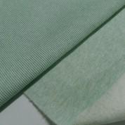 punt acanalat verd mint jaspejat