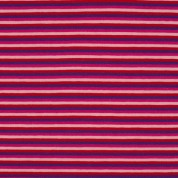 Punto rayas rosadas 3mm