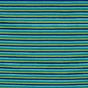 Punto rayas azules 3mm