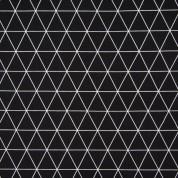 Punt triangles negres
