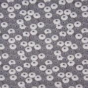 Punt flors gris