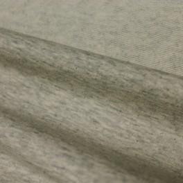 Felpa no perxada gris xeviot