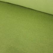 FP15 Felpa perchada verde anís