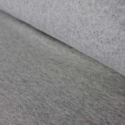 FP03 Felpa perchada gris vigoré