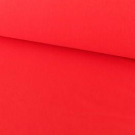 FNP04 Felpa no perchada rojo