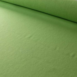FNP14 Felpa no perchada verde lima