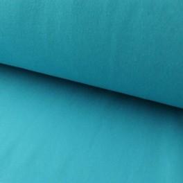 Punto liso azul turquesa