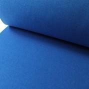 Punto acanalado azulina