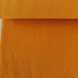 Punto acanalado amarillo