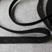 Goma negra 20 mm
