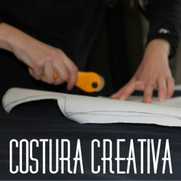 Taller de costura creativa