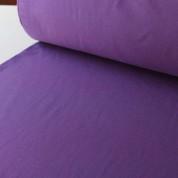 Punto liso violeta