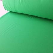 Punto liso verde kiwi