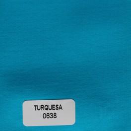 Tejido para baño azul turquesa