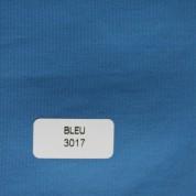 Tejido para baño azul bleu