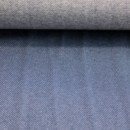 Punto para jeggings azul jean