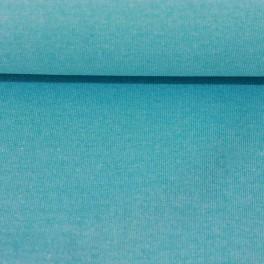 Punto acanalado azul océano