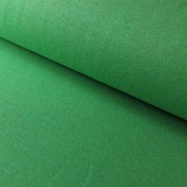 Punto acanalado verde billar