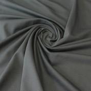 Punto liso gris antracita