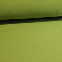 Punto liso verde heno
