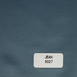 Tejido para baño azul jean