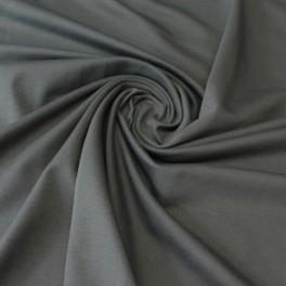 Sudadera perchada gris antracita SUP
