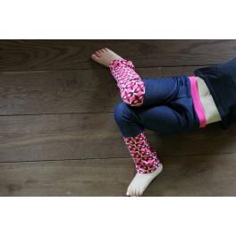 MINJO - Pantalones con falda