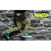MINTU - Pantalones con alforja