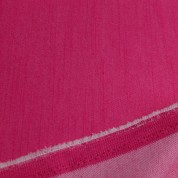 Denim flamé stretch fucsia