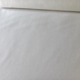 Sudadera perchada blanco