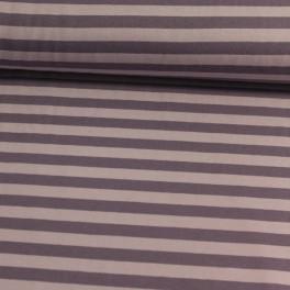 Punto rayas purpura-lila